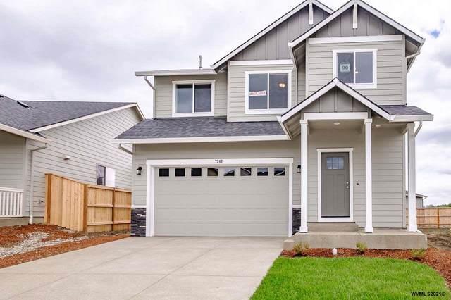 7201 SE Cheryl Ct, Corvallis, OR 97330 (MLS #775121) :: Song Real Estate