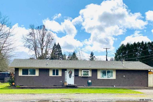 196 Manbrin Dr N, Keizer, OR 97303 (MLS #775149) :: Premiere Property Group LLC