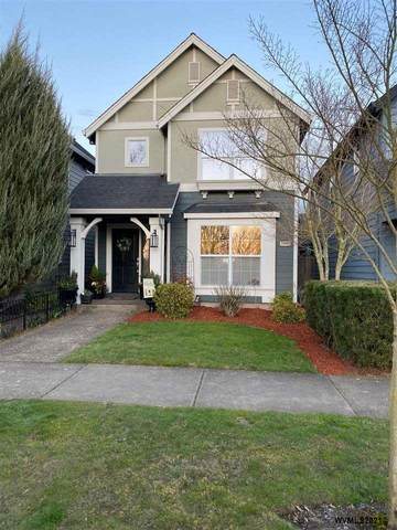 3547 SE Midvale Dr, Corvallis, OR 97333 (MLS #775168) :: Sue Long Realty Group