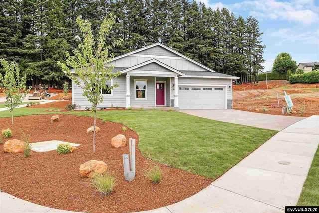 5758 Springwood Av SE, Salem, OR 97306 (MLS #775185) :: Premiere Property Group LLC