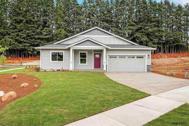 611 Jared Valley St SE, Salem, OR 97306 (MLS #775188) :: Premiere Property Group LLC