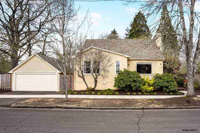 1525 Chemeketa St NE, Salem, OR 97301 (MLS #775198) :: The Beem Team LLC