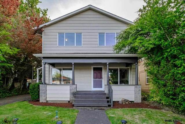 734 SW 10th St, Corvallis, OR 97333 (MLS #775222) :: Kish Realty Group