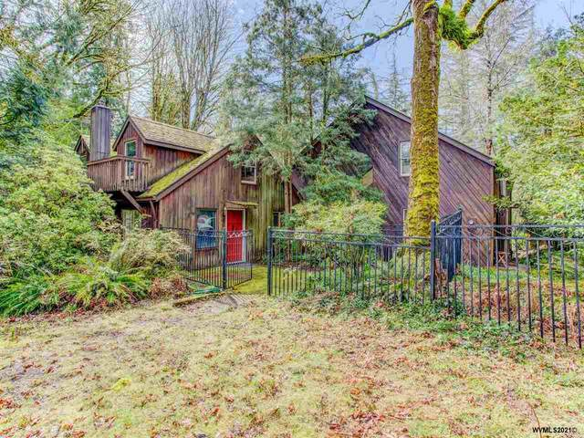12417 S Terwilliger Bl, Portland, OR 97219 (MLS #775234) :: Sue Long Realty Group