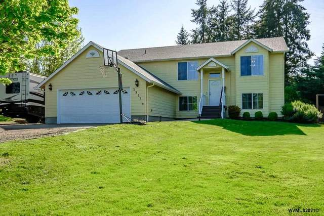 2921 Pineview Dr NW, Albany, OR 97321 (MLS #775247) :: The Beem Team LLC