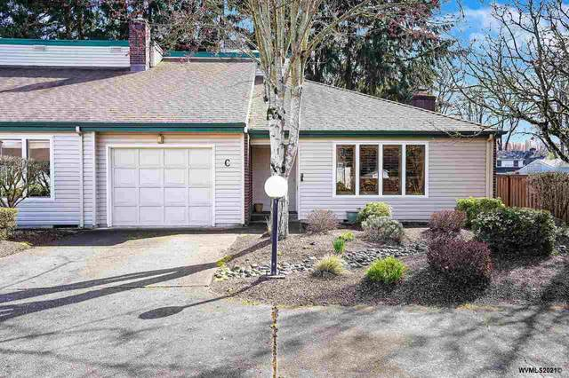 3282 Pacific (Apt C) Pl SW, Albany, OR 97321 (MLS #775250) :: The Beem Team LLC