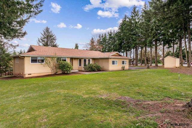 4487 Palestine Rd NW, Albany, OR 97321 (MLS #775258) :: Sue Long Realty Group