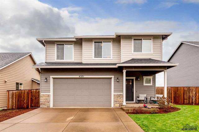 4271 Somerset Dr NE, Albany, OR 97322 (MLS #775264) :: Sue Long Realty Group