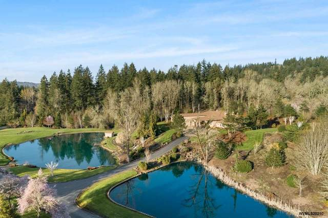 4868 Circuit Rider Ln S, Salem, OR 97302 (MLS #775266) :: Sue Long Realty Group