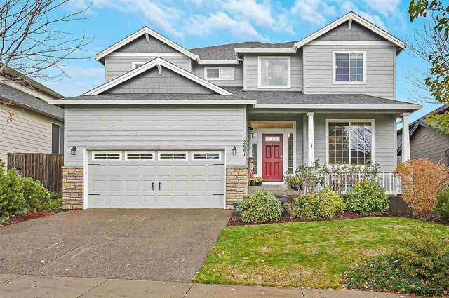 2661 Emily Av NW, Salem, OR 97304 (MLS #775271) :: Song Real Estate
