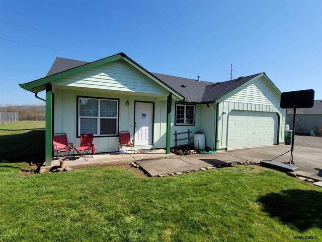283 N 12 St, Independence, OR 97361 (MLS #775303) :: The Beem Team LLC