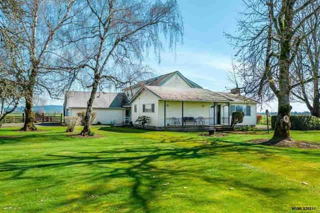 9035 Rogers Rd, Independence, OR 97351 (MLS #775305) :: Sue Long Realty Group