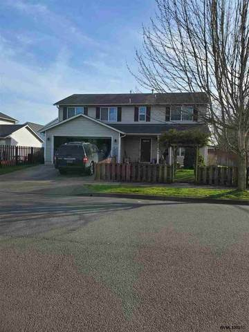 1387 Northgate Dr, Independence, OR 97351 (MLS #775316) :: Coho Realty