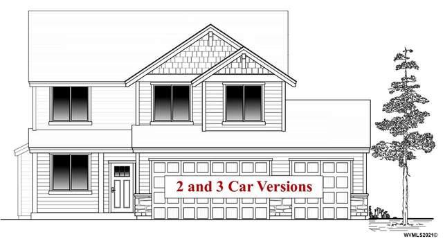 716 Deer Creek Wy, Philomath, OR 97370 (MLS #775336) :: RE/MAX Integrity