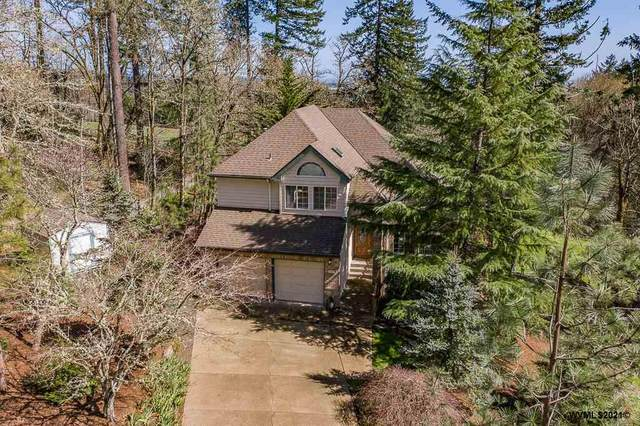 855 NW Raintree Dr, Corvallis, OR 97330 (MLS #775343) :: RE/MAX Integrity