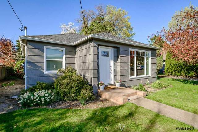3153 NW Polk Av, Corvallis, OR 97330 (MLS #775362) :: The Beem Team LLC