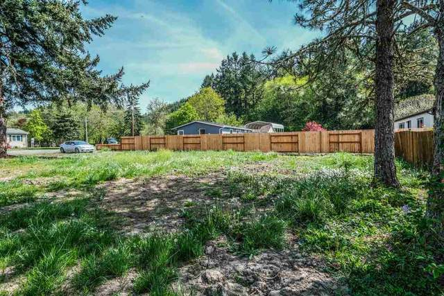 2263 Harding (Lot Next To), Sweet Home, OR 97386 (MLS #775371) :: Song Real Estate