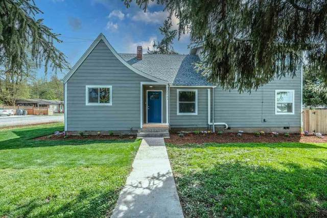 2263 Harding St, Sweet Home, OR 97386 (MLS #775386) :: Kish Realty Group