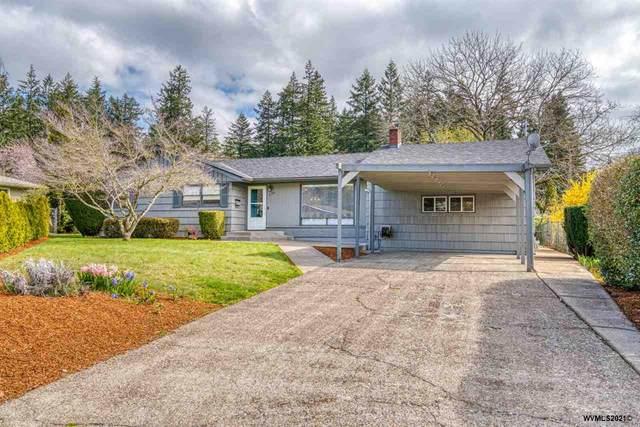 3792 Saxon Dr S, Salem, OR 97302 (MLS #775392) :: Song Real Estate