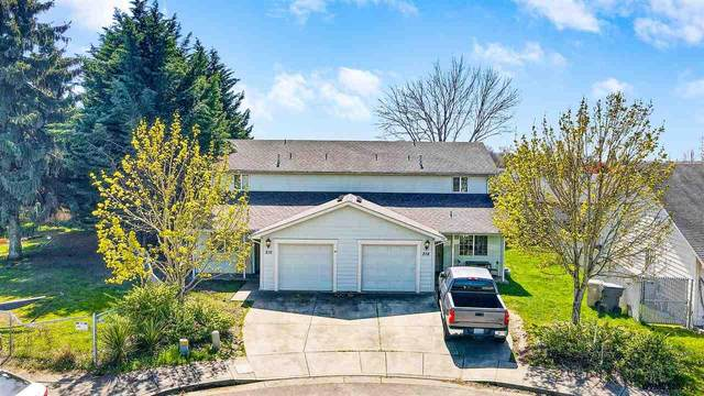 208 Foxwood SE, Albany, OR 97322 (MLS #775411) :: Change Realty