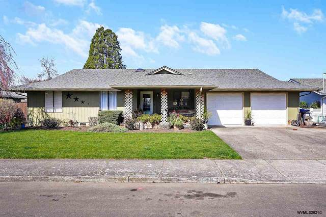 1463 Rafael St N, Keizer, OR 97303 (MLS #775432) :: RE/MAX Integrity
