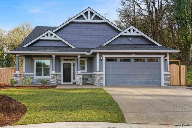 1851 York Butte Av SE, Salem, OR 97306 (MLS #775442) :: Song Real Estate