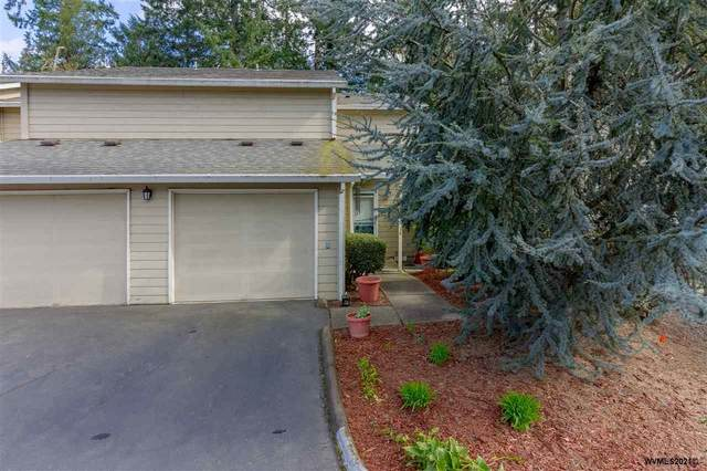 29560 SW Volley (#49) St, Wilsonville, OR 97070 (MLS #775445) :: Sue Long Realty Group