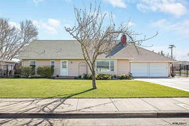 2819 Umatilla St SW, Albany, OR 97321 (MLS #775453) :: RE/MAX Integrity
