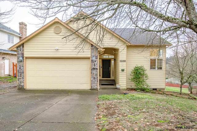 1288 29th Ct NW, Salem, OR 97304 (MLS #775464) :: RE/MAX Integrity