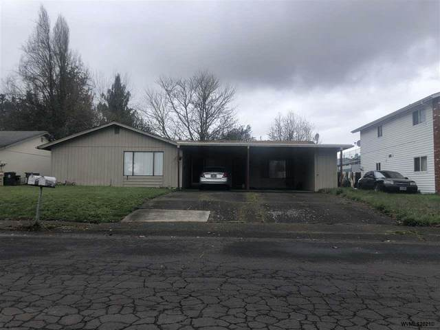 2214 Jefferson SE, Albany, OR 97322 (MLS #775465) :: RE/MAX Integrity
