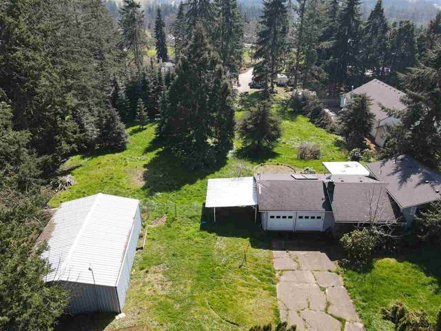 16746 S Abiqua Rd, Silverton, OR 97381 (MLS #775468) :: Song Real Estate
