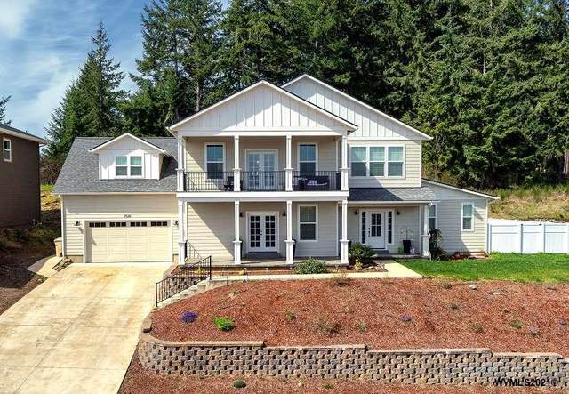 2528 SW Wolverine Dr, Corvallis, OR 97333 (MLS #775469) :: Premiere Property Group LLC