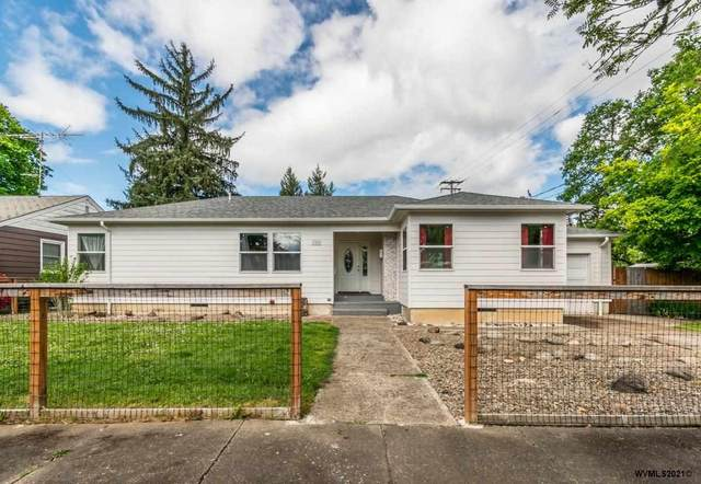 300 Burkhart St SE, Albany, OR 97321 (MLS #775470) :: The Beem Team LLC