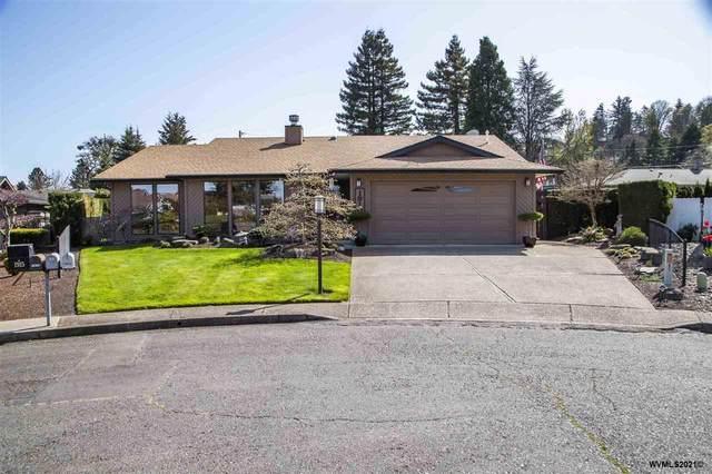 1910 Banyan Ct NW, Salem, OR 97304 (MLS #775486) :: Song Real Estate