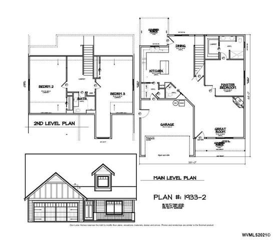 5766 Springwood Av SE, Salem, OR 97306 (MLS #775490) :: Premiere Property Group LLC