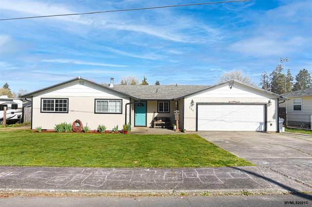 349 High St, Jefferson, OR 97352 (MLS #775501) :: Kish Realty Group