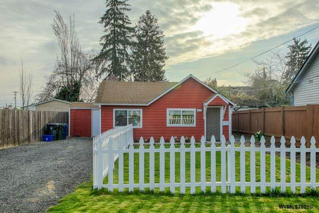 1870 Berry St, Salem, OR 97302 (MLS #775503) :: RE/MAX Integrity