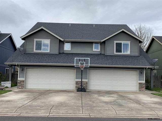 795 Whitham, Harrisburg, OR 97446 (MLS #775514) :: Song Real Estate