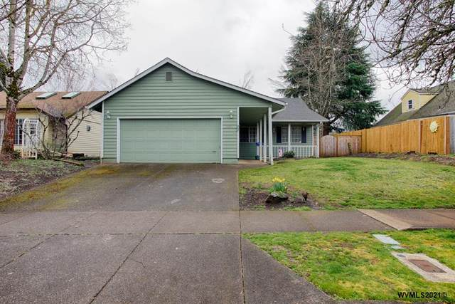 1286 Rock Creek Dr, Salem, OR 97306 (MLS #775515) :: Sue Long Realty Group