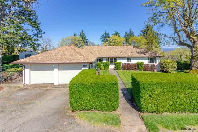 380 College Dr NW, Salem, OR 97304 (MLS #775523) :: Kish Realty Group