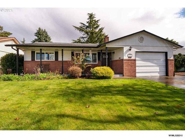 844 Oregon Wy, Woodburn, OR 97071 (MLS #775567) :: RE/MAX Integrity
