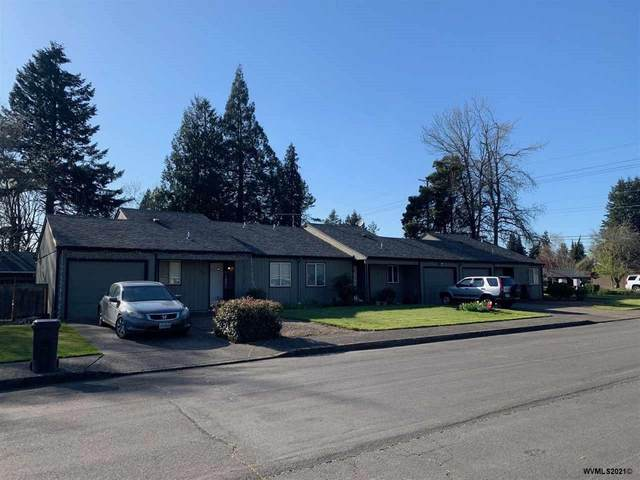 4967 Chehalis (4967-4987) N, Keizer, OR 97303 (MLS #775596) :: Sue Long Realty Group