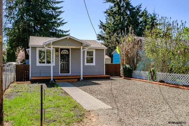220 High St, Jefferson, OR 97352 (MLS #775598) :: Kish Realty Group