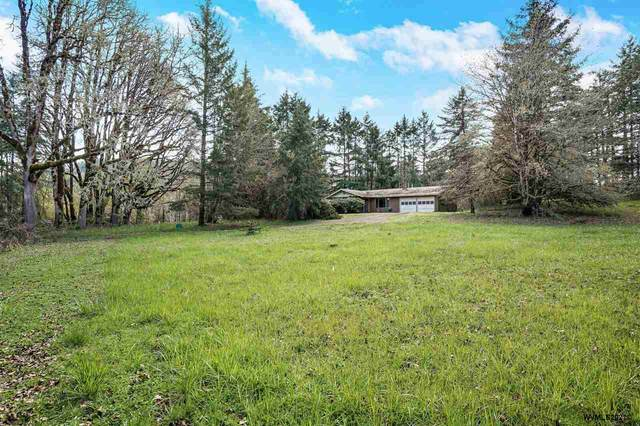 24522 Old Peak Rd, Philomath, OR 97370 (MLS #775601) :: Kish Realty Group