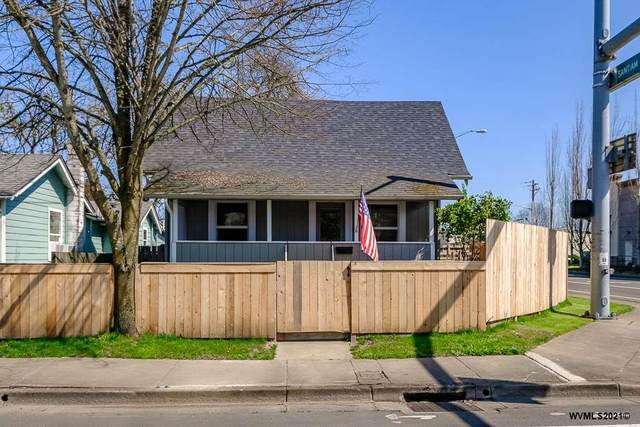 635 Geary St SE, Albany, OR 97321 (MLS #775611) :: Kish Realty Group