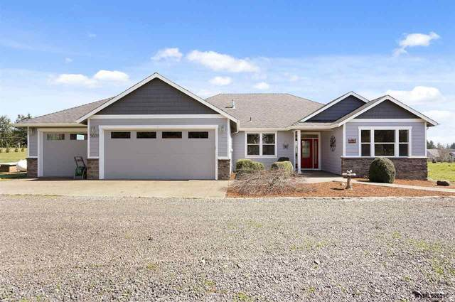 5620 Montgomery Farm Ln SE, Aumsville, OR 97325 (MLS #775612) :: Song Real Estate