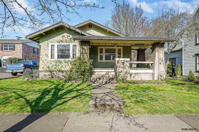 434 NW 2nd St, Corvallis, OR 97330 (MLS #775614) :: Kish Realty Group