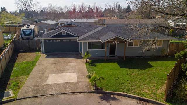 4865 Driftwood Ct NE, Salem, OR 97305 (MLS #775615) :: The Beem Team LLC