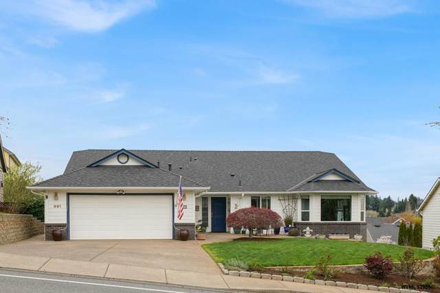 991 Burley Hill Dr NW, Salem, OR 97304 (MLS #775616) :: Kish Realty Group