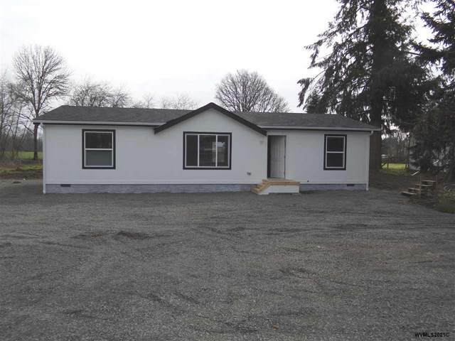 36275 Railroad St, Crabtree, OR 97335 (MLS #775646) :: Song Real Estate